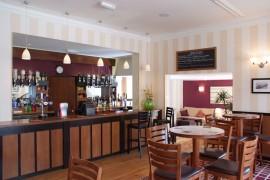 The White Horse Inn & Restaurant, Overstrand