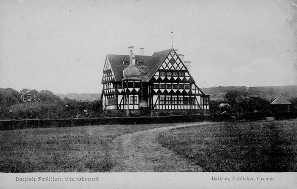 The Danish Pavilion