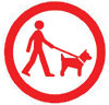 Dogs on leads permitted