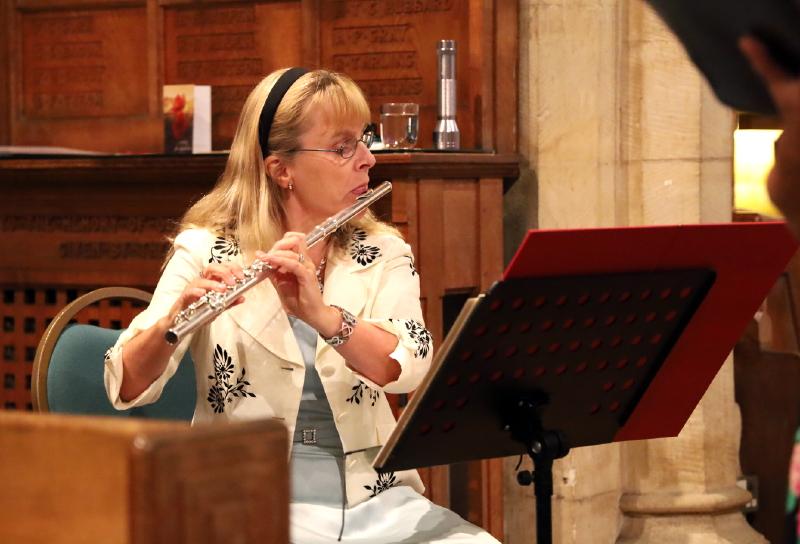 Memorial Concert for Eric Hopkins